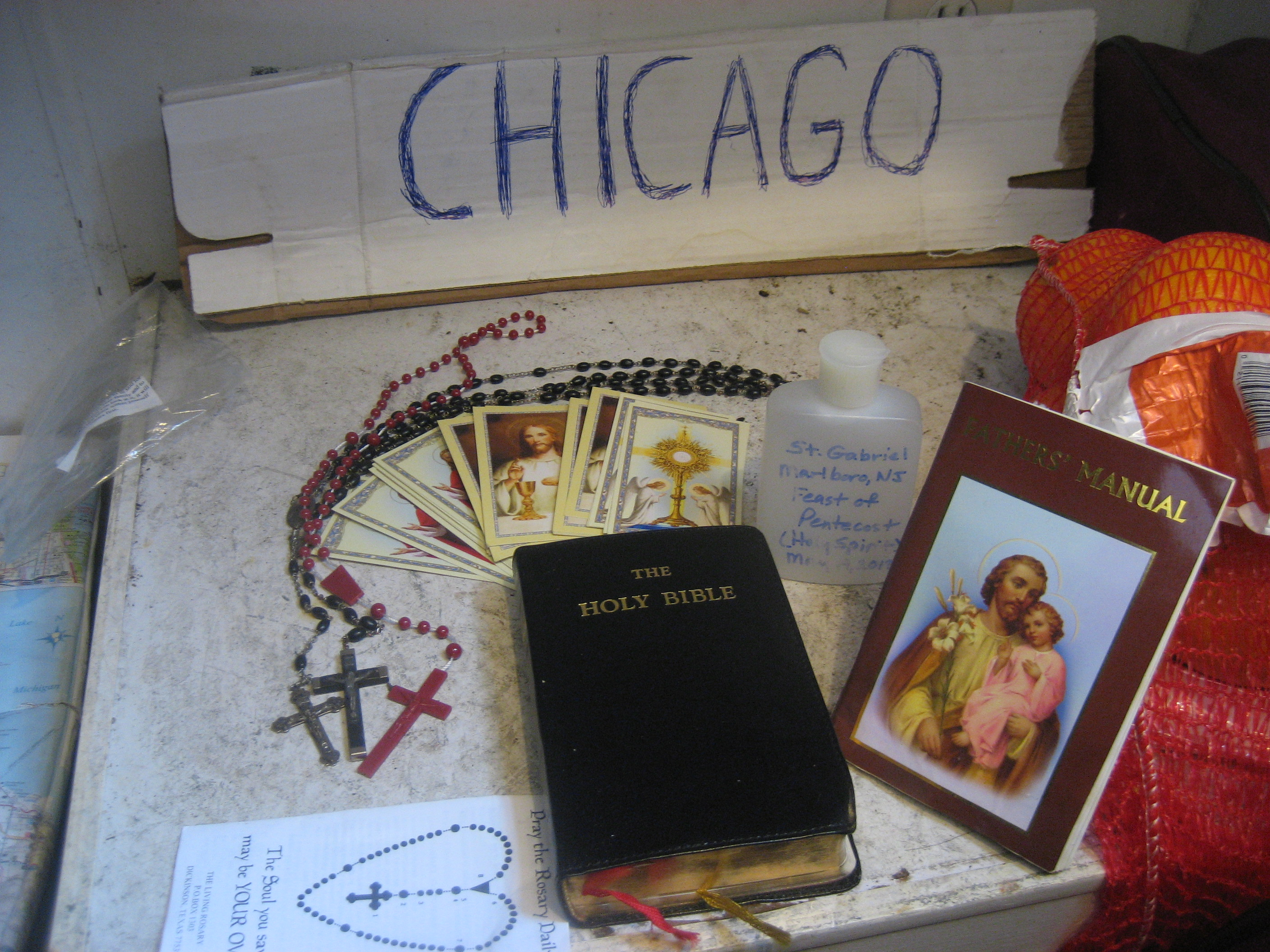 Chicago Bible