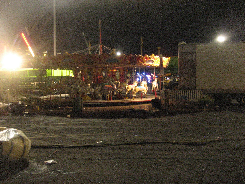 OK SLOUGH Carousel