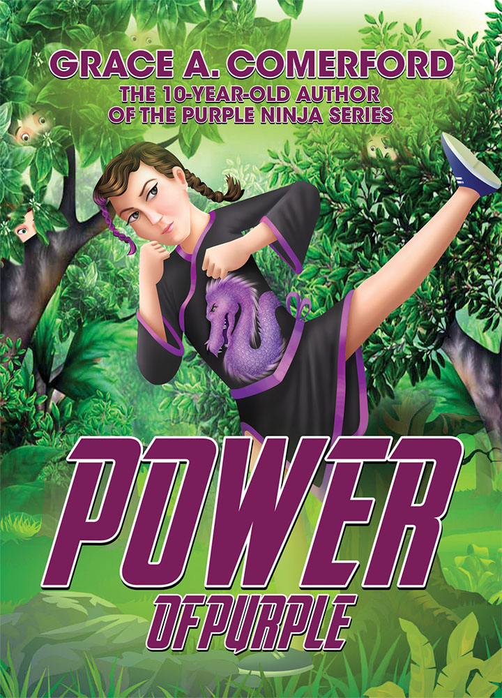 Power of Purple Cover04
